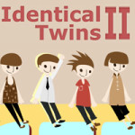 Screenshot of Identical Twins II