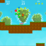 Screenshot of Sprouty